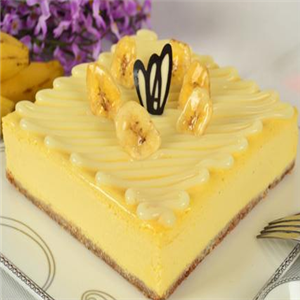 橙天快樂甜品蛋糕