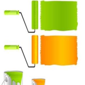雙瑞涂料綠黃