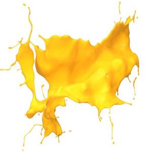 雙瑞涂料橘黃