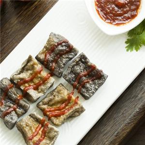 孫家臭豆腐傳統