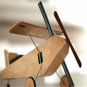 凱馳玩具飛機
