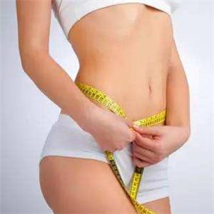 清秀健康瘦腰