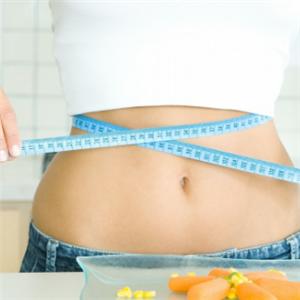 清秀健康控制體重