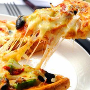 尚品味中西式快餐披薩