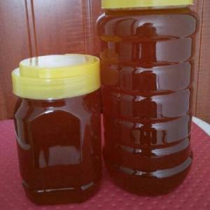 黑河源蜂蜜品質好
