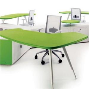 中润办公家具绿色