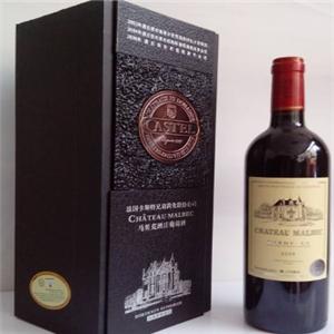 马贝克酒庄礼盒