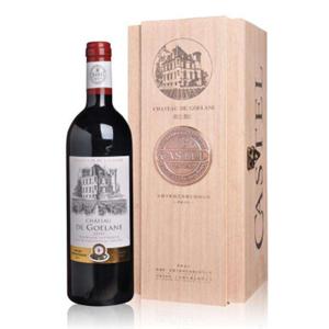 马贝克酒庄木盒