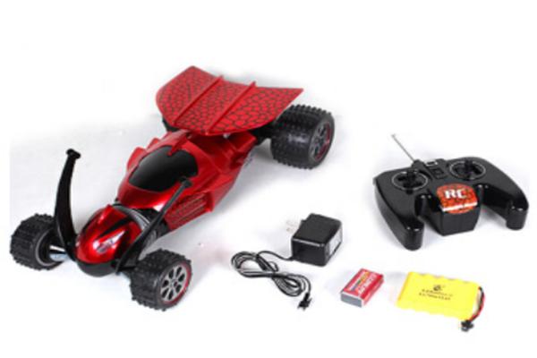 实丰玩具遥控汽车