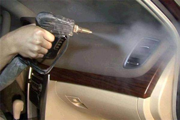 卡博汽車美容清洗