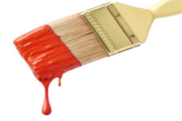 雙瑞涂料紅漆