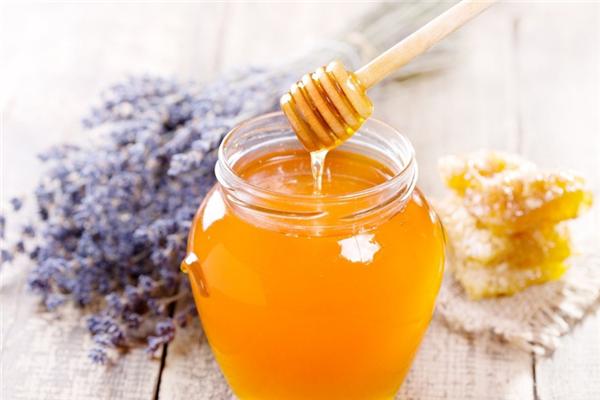 榮興蜂蜜品質好