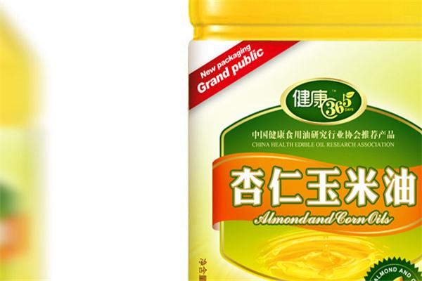 健康365食用油玉米油