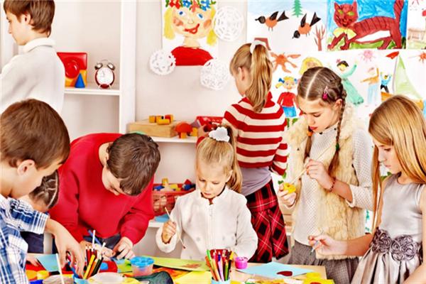 京輝藝術教育互動學習