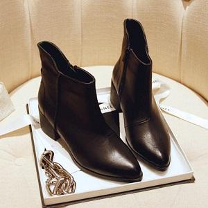 花菱草女鞋款式