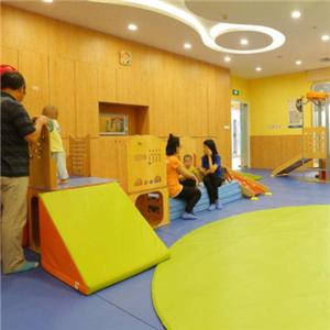 慧格幼儿园环境