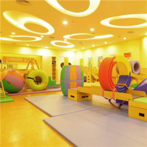 慧格幼兒園空間