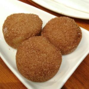 雅芳蛋糕麻薯