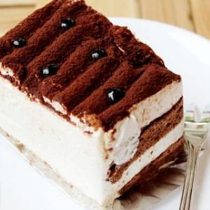雅芳蛋糕很美味