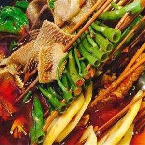 绿化串串香蔬菜
