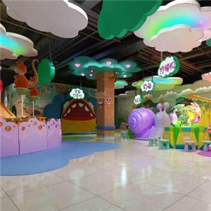 江騰兒童樂園環境