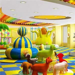 江騰兒童樂園設備