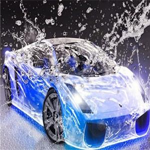 悅寶免費洗車形象