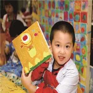 京輝藝術教育彩色