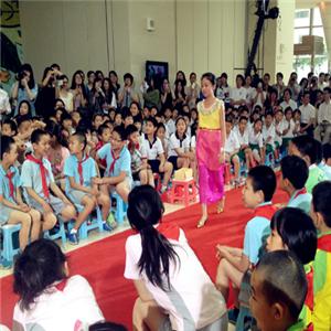 京輝藝術教育表演