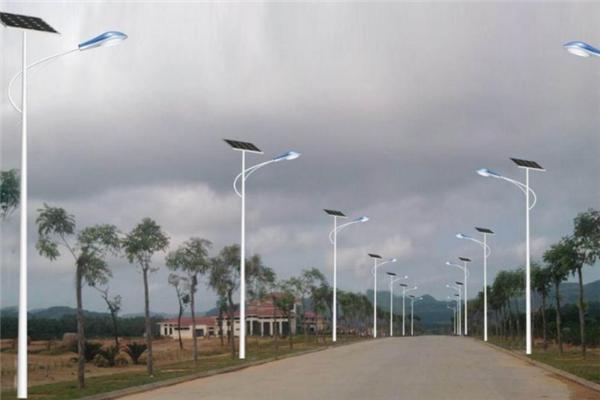 和谐风光万用太阳能路灯