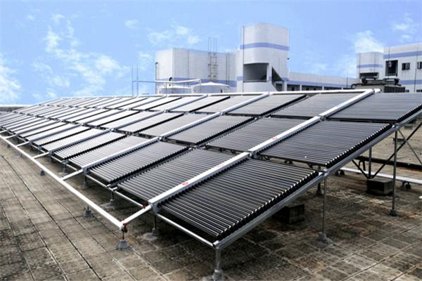 和谐风光万用太阳能环保
