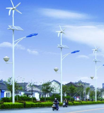 和谐风光万用太阳能能源