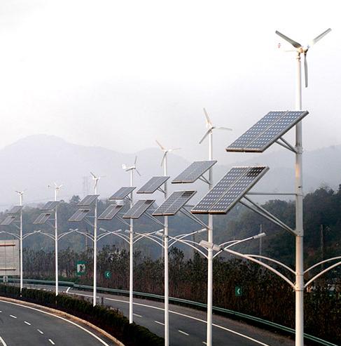 和谐风光万用太阳能太阳能板