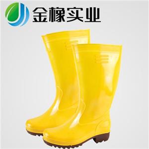 金橡雨鞋加盟