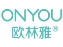 歐林雅家居服品牌logo