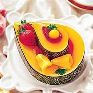 耶利亚甜品木瓜