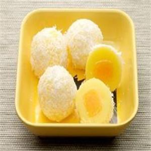 耶利亚甜品芒果班戟
