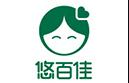 悠百佳品牌logo
