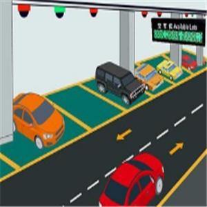 停車場車位引導系統加盟