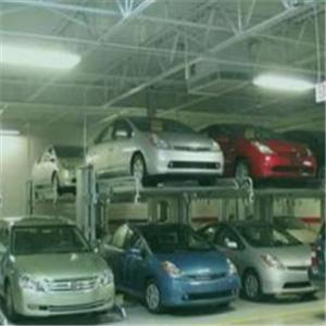 停車場車位引導系統科學