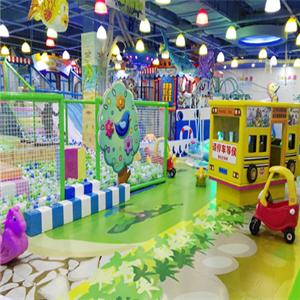 星之樂兒童樂園玩具汽車