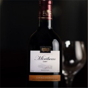 洣瑞葡萄酒清香型