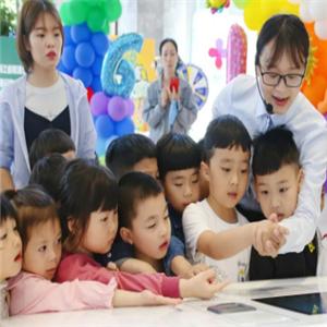 布凡国际教育中心优异师资