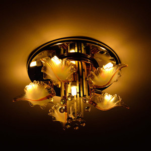 英富立燈飾溫馨