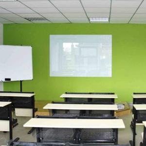 睿英教育教室