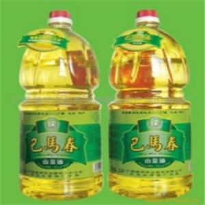 巴馬春茶油高品質