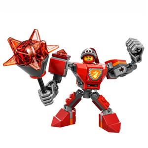 美达玩具机器人