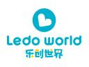 乐创世界机器人品牌logo
