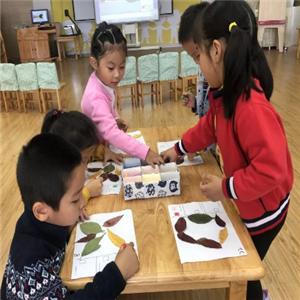 凯得威国际幼儿园教学专业