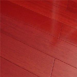 自强实木地板品质